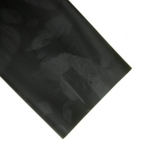 ČRNA termo skrčljiva cev Ø 100 mm