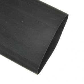 ČRNA termo skrčljiva cev Ø 70 mm