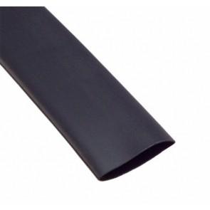 ČRNA termo skrčljiva cev Ø 7,0 mm
