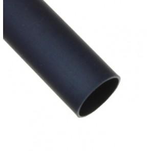 ČRNA termo skrčljiva cev z lepilom Ø 15,9 mm