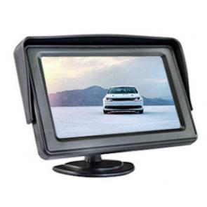 LCD zaslon 4.3 inch