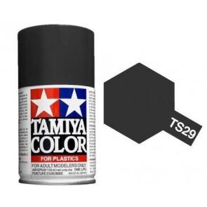 TS-29 Semi gloss black