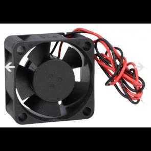 Ventilator 24V DC brushless-VAPO-autorestart-27.5 dBa