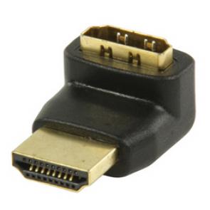 HDMI kotni priključek (obrnjen gor)
