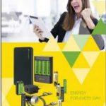 Prelistajte novi katalog : GP Katalog 2018