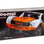 Nove zverina na zalogi: Traxxas Unlimited Desert Racer