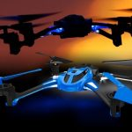 Nov Latrax Alias - zmogljiv dron za ugodno ceno!